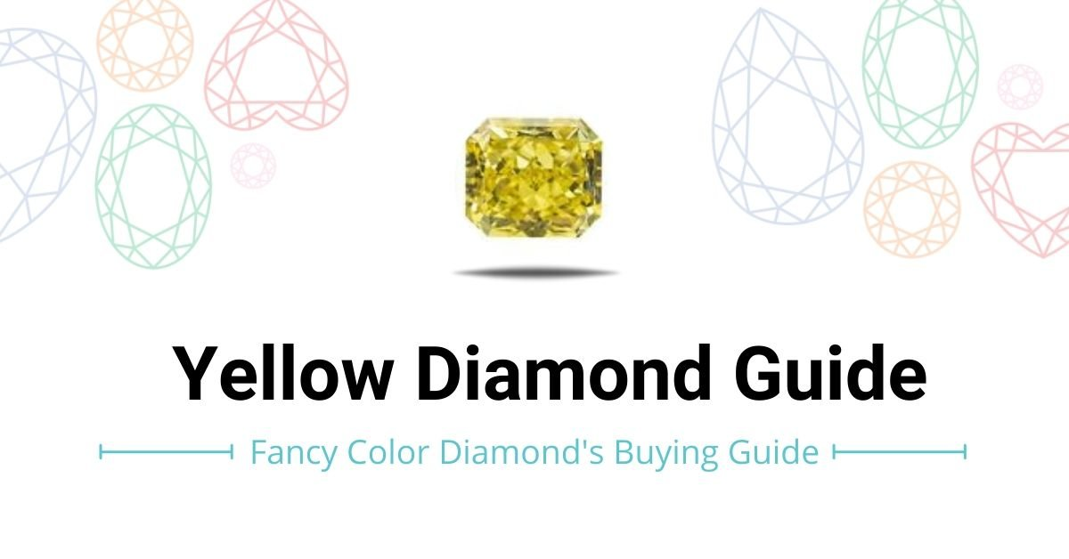Yellow Color Diamond Guide